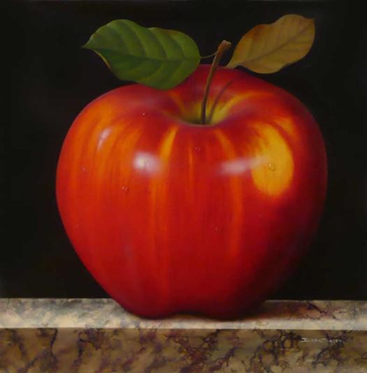 Real Oil Paintings